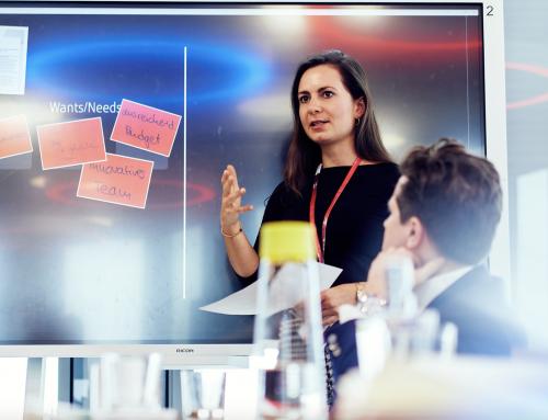 Human Centric Innovation – Der Mensch im Mittelpunkt der Innovation
