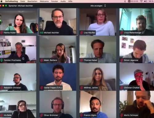 Creators Community Call #2